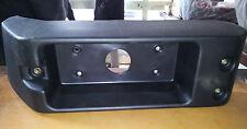 CANTONAL REAR BUMPER RIGHT R FIAT DAILY GRIT VAN IVECO 93914755