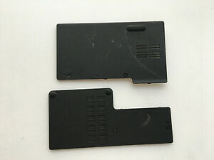 Acer Aspire 5538G series HDD and RAM Bottom Covers AP09F000600 AP09F000500