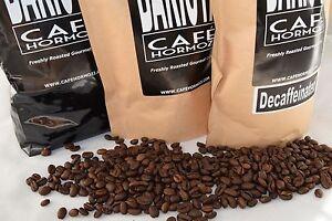 Drum Roasted Fresh Dark Continental Blend Coffee Whole Bean Ground 1kg 5kg 10kg