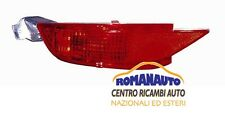 * Catadiottro Retronebbia Post. SINISTRO FORD FIESTA 2008 - 2012 Catarifrangente
