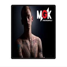 gift Machine Gun Kelly MGK throw Blanket size 58 x 80 inch