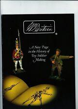 Britians, 2006 Catalog, First Half, All Metal Models