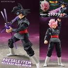 Presale * Bandai Tamashii * S.H. Figuarts * Dragon ball Super * PVC Black Gokou