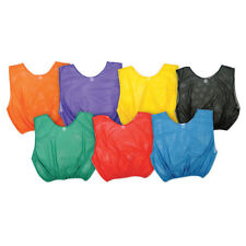 Youth Lightweight Scrimmage Vest - Gold