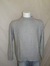 JUST CAVALLI  MAGLIONE SWEATER JUMPER UOMO MAN TG.S CASUAL MADE IN ITALY   166