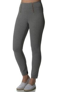 Kit and Ace Straight Narrow Grey Smart Casual Pants Trousers 6 8 10 12 14 $190