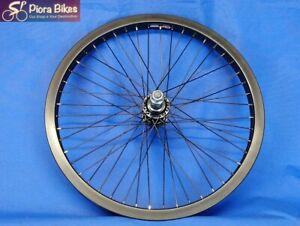 "XRims Y22 Rear BMX Bicycle 20"" Rim 406 x 22"