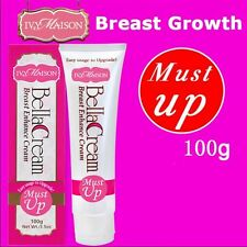 Bella Herbal Breast Bust & Butt Enhancer Cream Must Up Enlargement Nourishing