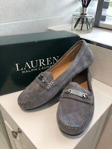 ralph lauren*BNIB* Ladies Shoes UK5