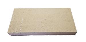 Harman & Heatilator Pellet Furnace Fire Brick 12″ x 6″ x 1.25″, 3-40-86125, OEM