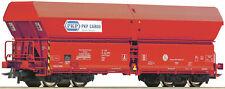 Roco 76829 Self-Unloading Wagon PKP Cargo Optional Wheelsets for Märklin