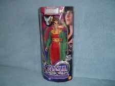 "EMPRESS GABRIELLE Xena 12"" inch The Bitter Suite Warrior Princess Figure 1999"