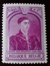 STAMPS - TIMBRE - POSTZEGELS - BELGIQUE - BELGIE 1941 NR 578 **( ref. 444)