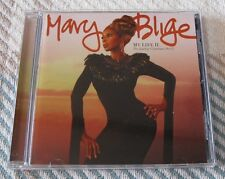 Mary J Blige - My Life 11 - Mint 2011 Cd Album