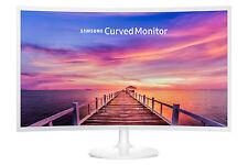 Monitor 32'' Samsung C32f391fwu blanco