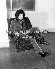 "Jimi Hendrix 10"" x 8"" Photograph no 13"