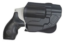 Tactical Scorpion Fast Draw Paddle Holster: Fits S&W J Frame 637 642 638 437