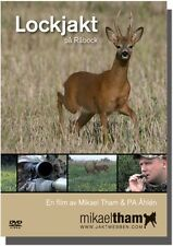CALLING ROEBUCKS DVD hunting deer shooting stalking roe buck video rut call