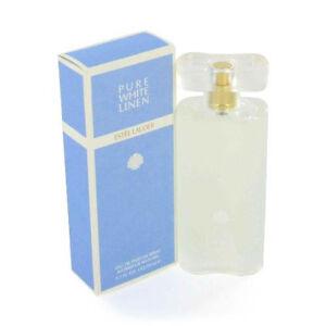 Estee lauder Pure White Linen Women 50 ML Spray Eau de Parfum