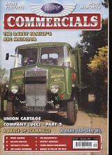 HERITAGE COMMERCIALS MAGAZINE - December 2007