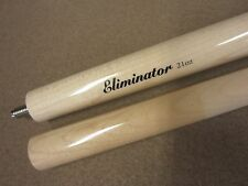 Eliminator Sneaky Pete Pool Cue 21oz Pool Billiards w/ FREE Shipping