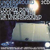 Underground Garage, Various, Very Good