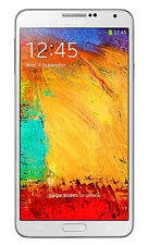 Samsung Galaxy Note 3 SM-N9005 - 32GB - White Smartphone