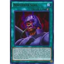 YU-GI-OH! DRAGONS OF LEGEND –UNLEASHED– * DRL3-EN047 Berserker Soul