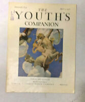 1926 The Youth's Companion Vintage Advertising Lifebuoy Soap D&M Sporting Goods