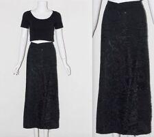 97e82da5a Plus Size 100% Cotton Vintage Skirts for Women for sale | eBay