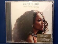 REBECCA.   FERGUSON.       LADY. SINGS. THE. BLUES.     SONY. MUSIC.