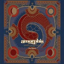 AMORPHIS / UNDER THE RED CLOUD - TOUR EDITION * NEW 2CD'S 2017 * NEU *