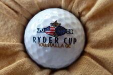 Ryder Cup Golfball..Valhalla..2008  #2