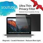 Magnetic Anti Glare Privacy Screen MacBook Pro 13 inch-Slimmest on Market