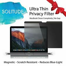 Magnetic Anti Glare Privacy Screen MacBook Pro 13 inch-Slimmest on Market