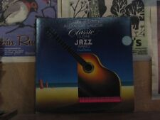 CLAUDE BOLLING ALEXANDRE LAGOYA, CLASSIC GUITAR - LP