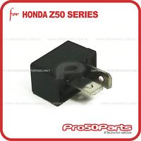 Quality 420 Pitch Motorbike Chain 124 Links suit Honda Z50  Z50R Monkey etc