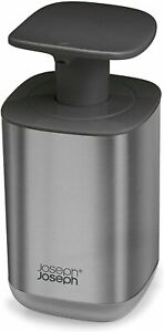 Joseph Joseph Soap dispenser with large head and easy to push on w... From Japan