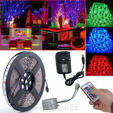 Industrial LED 2A 5m Size Fairy Lights