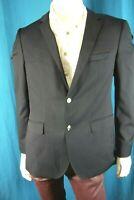 HUGO BOSS Taille 50 Superbe veste de costume homme pure laine vierge super 100