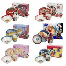 Disney Ceramic Dinnerware Sets