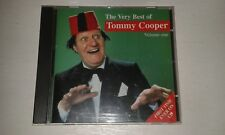 THE VERY BEST OF TOMMY COOPER VOL 1