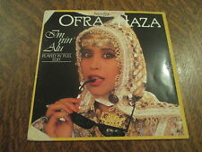45 tours ofra haza im nin' alu (played in full edit)