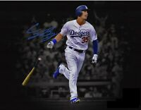 Cody Bellinger Autograph Signed 8x10 Photo ( Dodgers ) REPRINT