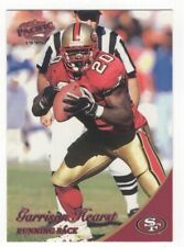 1999 Pacific Football Cards Singles Serial #d You Choose from List