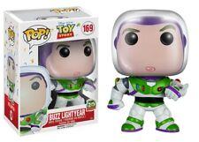 Buzz Lightyear POP Vinyl Figure #169 Disney Pixar Toy Story Funko New!
