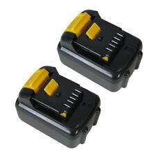 2x Li-Ion AKKU für Dewalt 3000mAh 10,8V DCB121 DCF610 DCF815N DCL040 DCT410S1