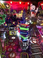 Décor Flipper Ghostbusters - Pinball mods - Pile de livres