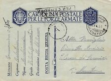 "5069) WW2 MARINA ""R. NAVE GRANATIERE 29/4/1941""."