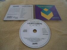 CD GOLDEN EARING - RADAR LOVE - BEST - ZOUNDS 511 671-2  phono CD 27200385 B RAR